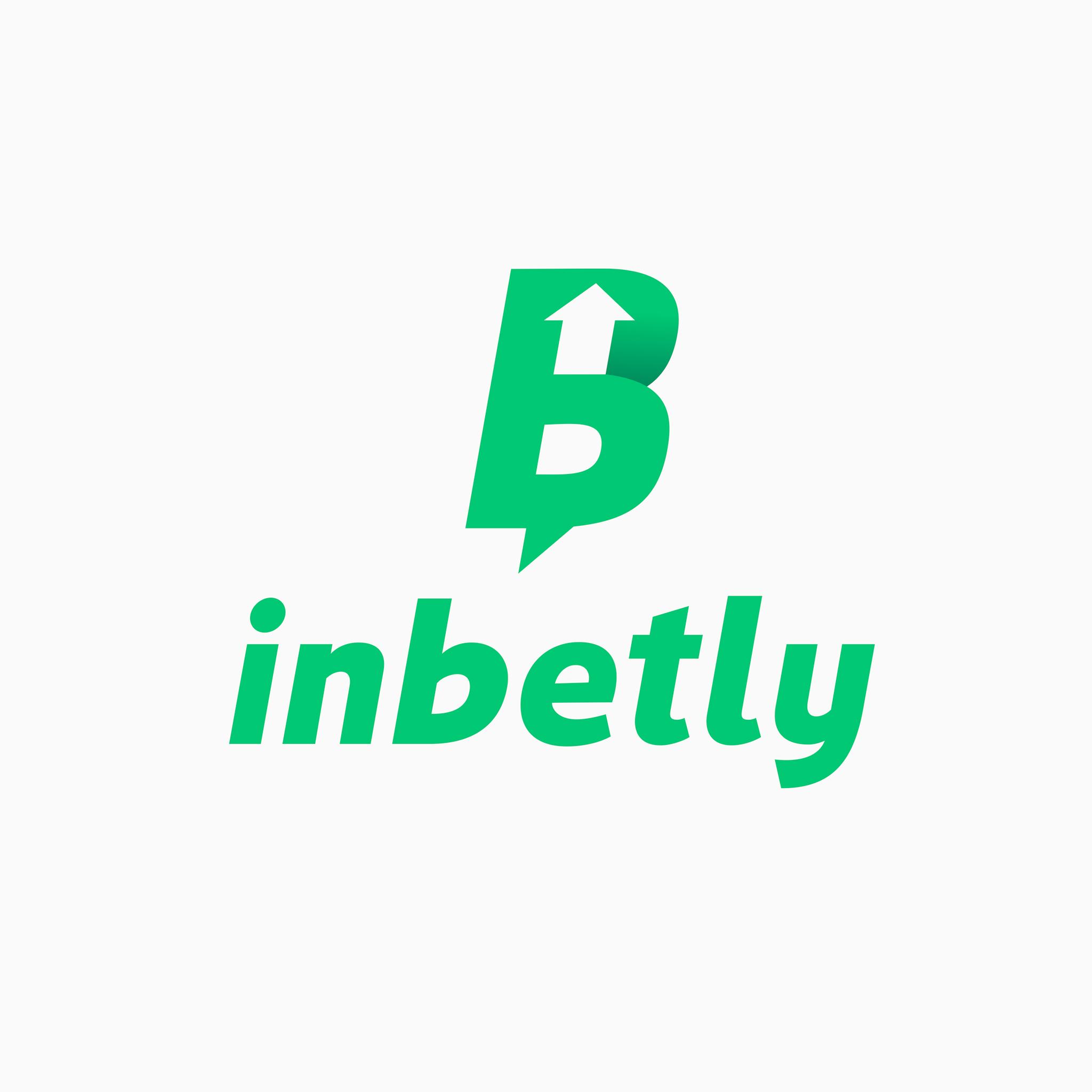 inbetly branding